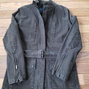 BURBERRY field  jacket